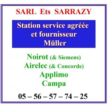 S303AA7927FV