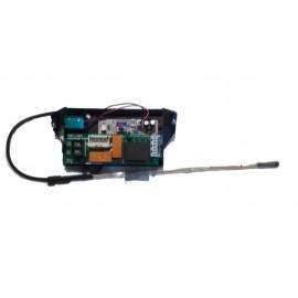 Thermostat électronique monophasé 070216