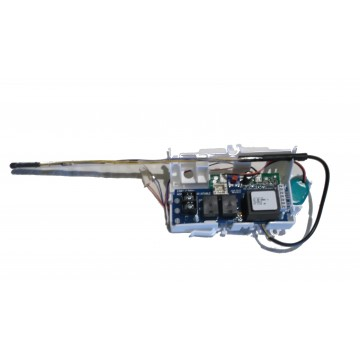 Thermostats électronique monophasé 029 308