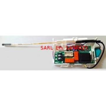 Thermostat électronique 029309