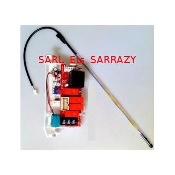 Thermostat électronique triphasé 070217