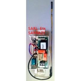 Thermostat électronique 070225